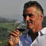 Massimo Damonte, alla guida di Malvirà insieme al fratello Roberto